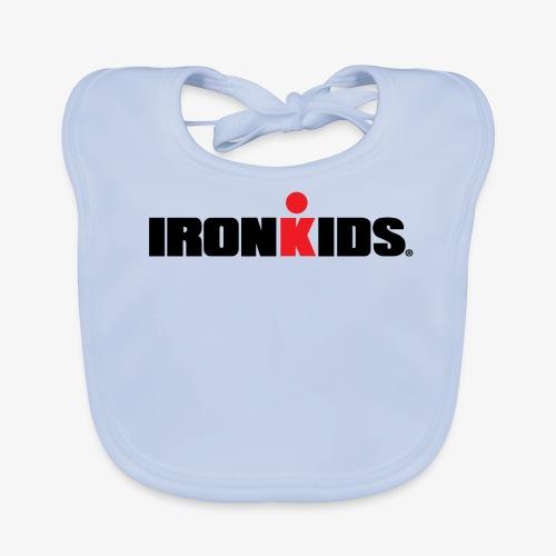 IRONKIDS - Baby Organic Bib - Baby Organic Bib
