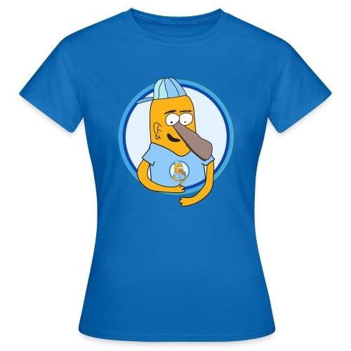 Egon Tröja - T-shirt dam