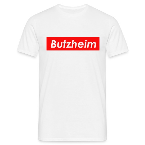 Butzheim - Männer T-Shirt