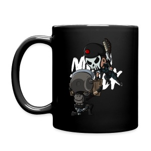 Special Edition Mira Trick Mug - Full Colour Mug