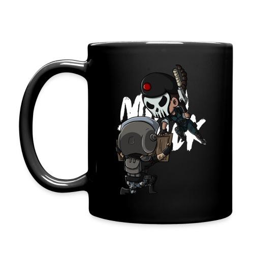 Special Edition Mira Trick Mug - Full Colour Mug