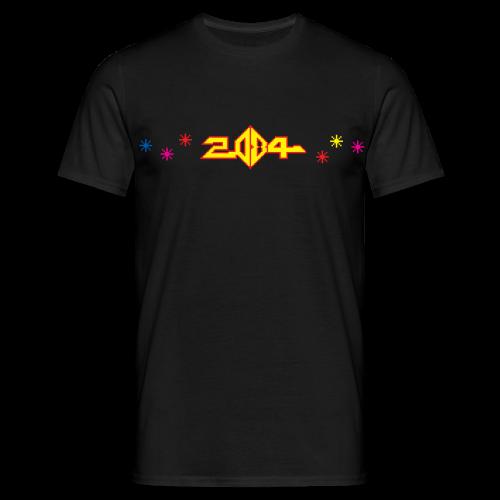 Robo-Collection: 2084 - Men's T-Shirt