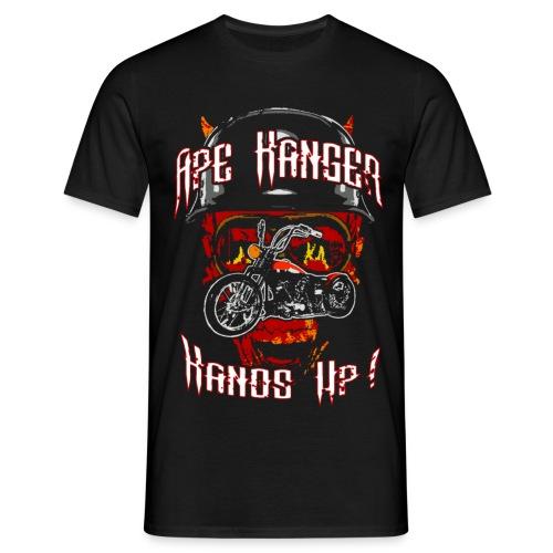 Ape Hanger 2 - T-shirt Homme
