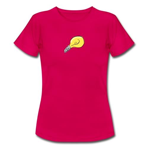 Idee - Vrouwen T-shirt