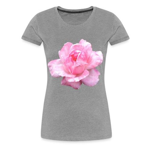 Rose-7 - Frauen Premium T-Shirt