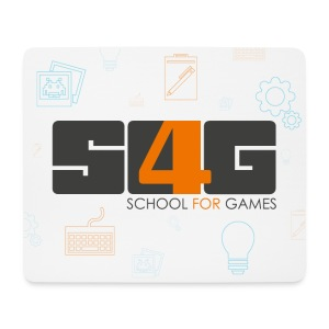S4G Mousepad - Mousepad (Querformat)