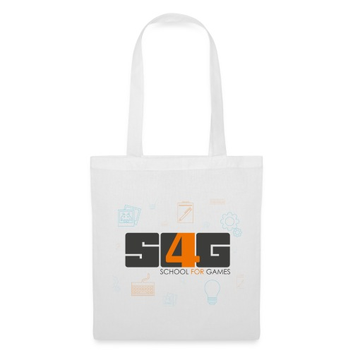 S4G Beutel - Stoffbeutel
