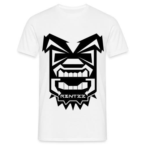 T-shirt R3nTzZ - T-shirt Homme