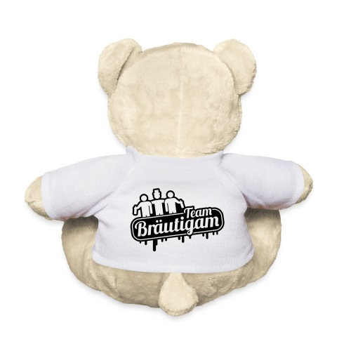 Team Bräutigam - Teddy
