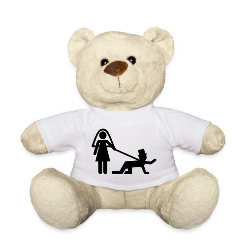 Braut Crew - Teddy