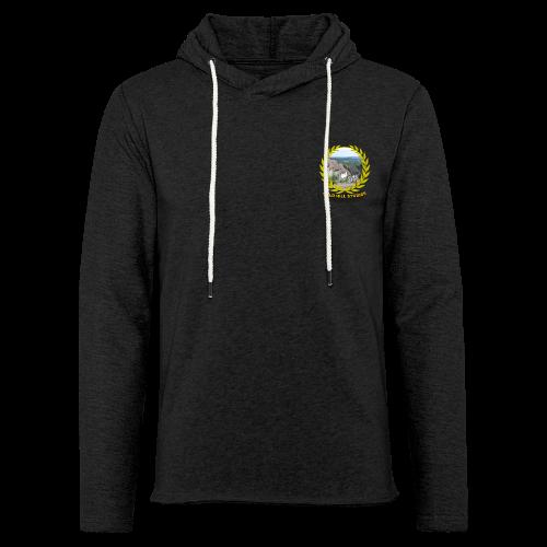 Gold Hill Studios Hoodie - Light Unisex Sweatshirt Hoodie