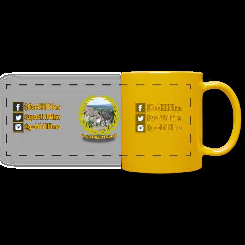 Gold Hill Studios Mug - Full Color Panoramic Mug