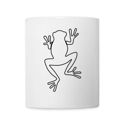 Frog mug - Mug