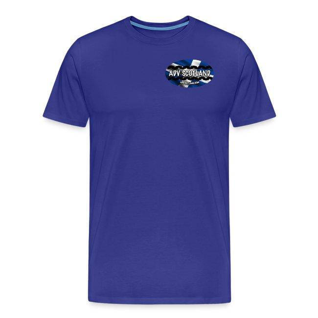 bluetextalt HQ T shirt