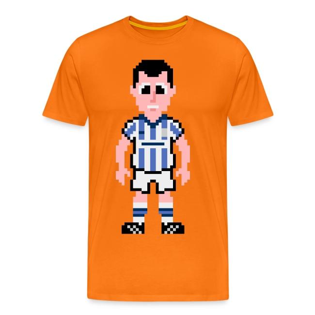 Jon Dyson Pixel Art T-shirt