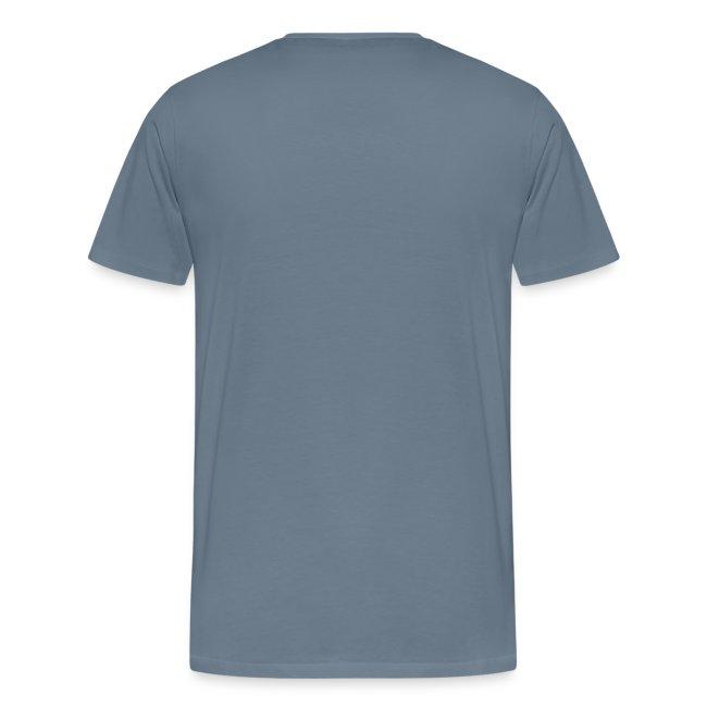 Steve Harper Pixel Art T-shirt