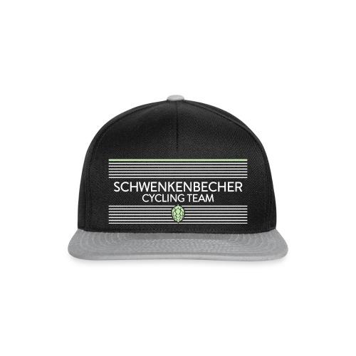 Schwenkencap - Snapback Cap