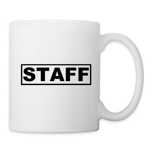Staff Cup - Mug