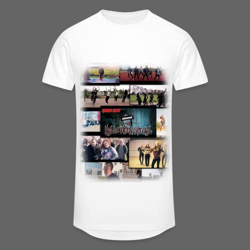 2 Years - Evolution White - Männer Urban Longshirt