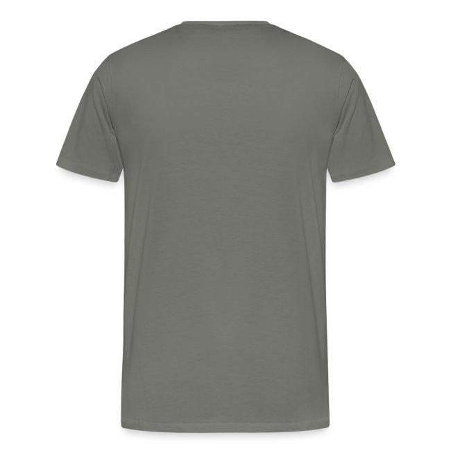 Mark Barham Pixel Art T-shirt