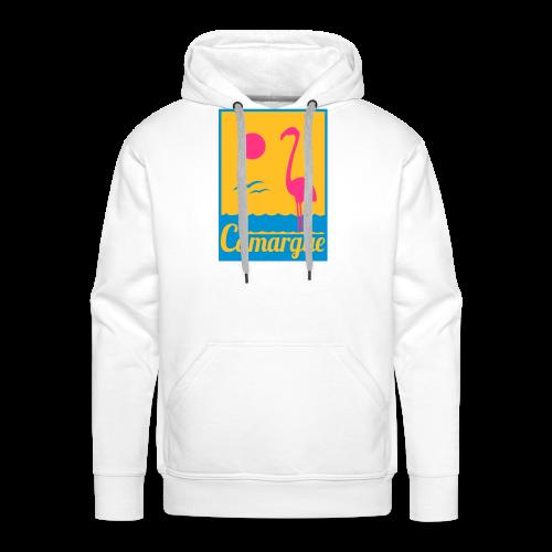 Camargue / Holiday Hoodie - Männer Premium Hoodie