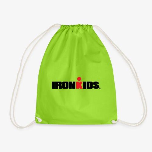 IRONKIDS - Drawstring Bag - Drawstring Bag