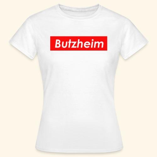 Butzheim (Frauen) - Frauen T-Shirt