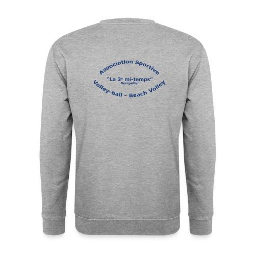Sweat  - Sweat-shirt Homme