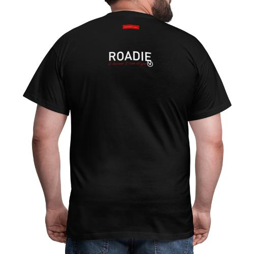 Roadie, I believe I can flight - T-shirt Homme