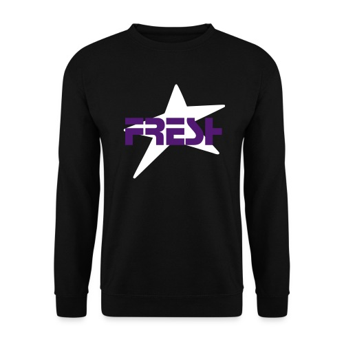 Fresh - Men's Sweatshirt