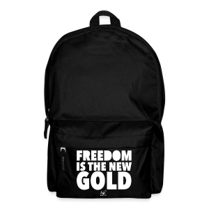 FreedomGold - Sac à dos