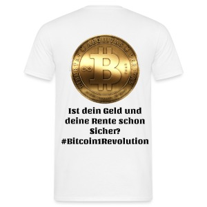 Bitcoin One Revolution