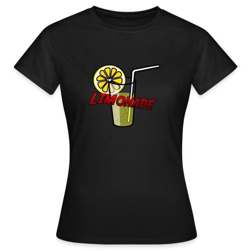 Limonade! Vrouwen T-Shirt - Vrouwen T-shirt