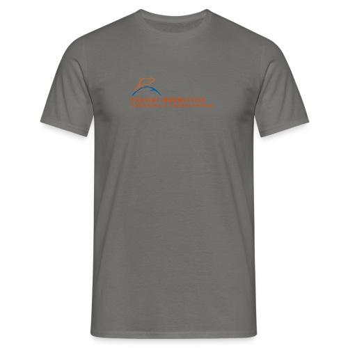 Murmeltier Basic Shirt - Männer T-Shirt
