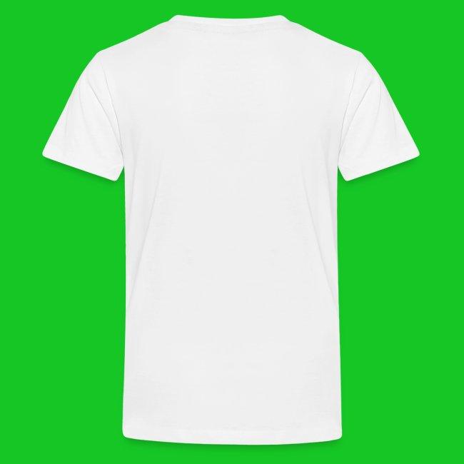 Indianentooi teenager t-shirt