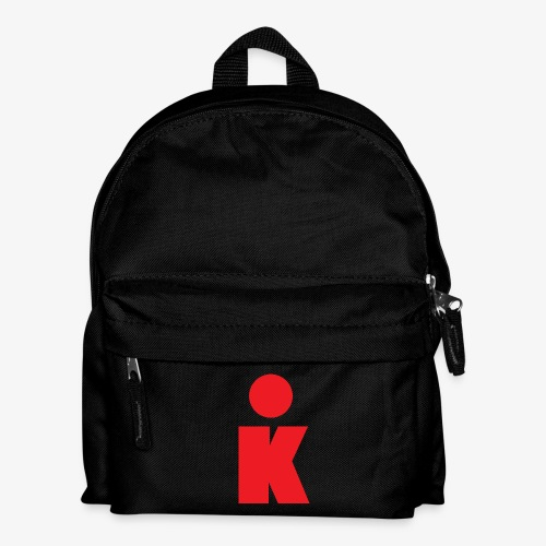 IRONKIDS - Kids' Backpack - Kids' Backpack