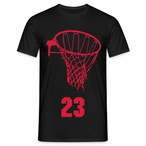 MJ 23 - T-shirt Homme