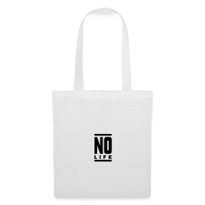 Sac No Life - Tote Bag
