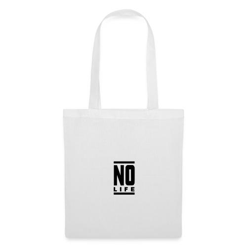 Sac No Life - Tote Bag