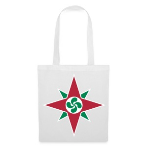 Basque star 08 - Tote Bag