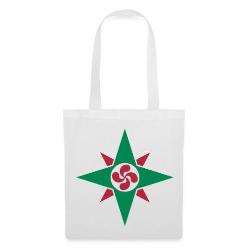 Basque star 08 - Tote Bag