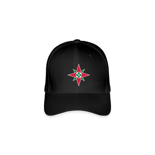 Basque star 08 - Casquette Flexfit