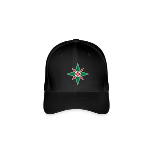 Basque star 08 - Casquette Flexfit