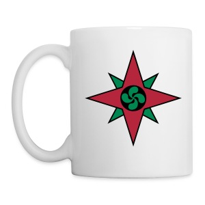 Basque star 08 - Tasse