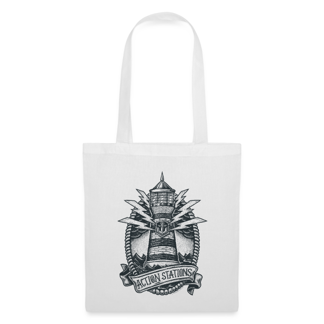 Lighthouse Collection - Bag