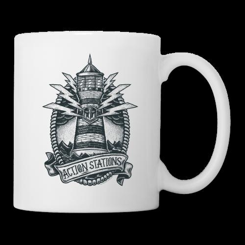 Lighthouse Collection - Mug - Mug