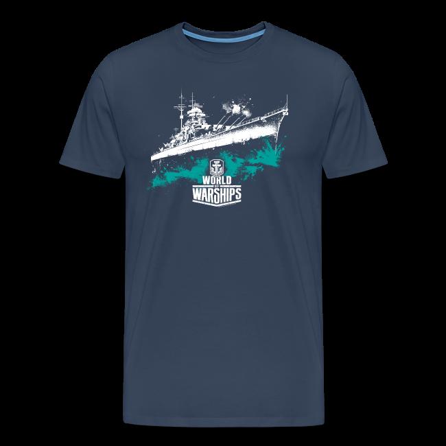 Ship Collection - Men's Premium T-Shirt