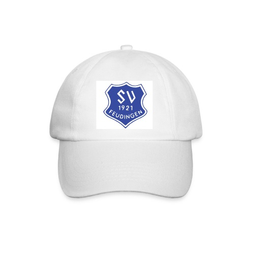 Baseball-Kappe mit Logo - Baseballkappe