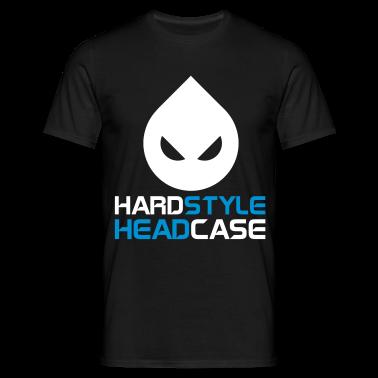 Nero Hardstyle Headcase T-shirt