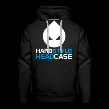 Nero Hardstyle Headcase Pullover